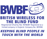 British Wireless for the Blind Fund image