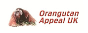 Orangutan Appeal UK image